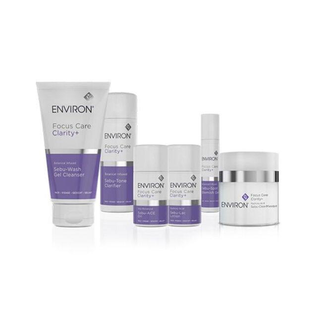 Environ Focus Care™ Clarity+